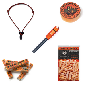 Fire Starter Bundle