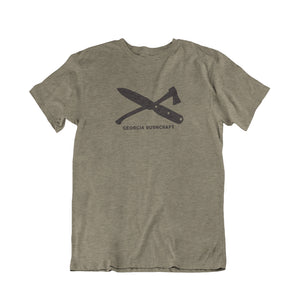Georgia Bushcraft - Icon Short Sleeve T-Shirt
