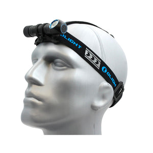 Olight H2R Rechargeable LED Headlamp