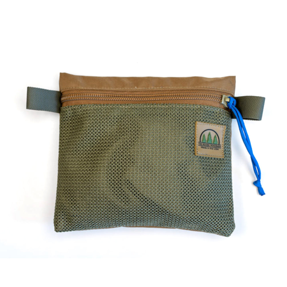 Hidden Woodsmen - MESH Water Filter Pouch