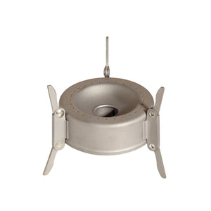 Vargo TRIAD MULTI-FUEL STOVE