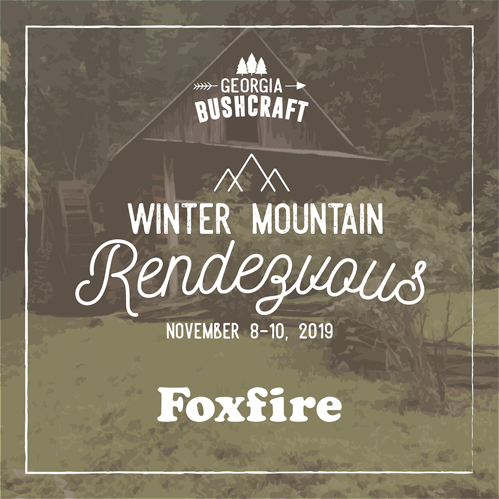 Winter Mountain Rendezvous
