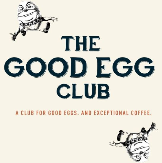 The Good Egg Club