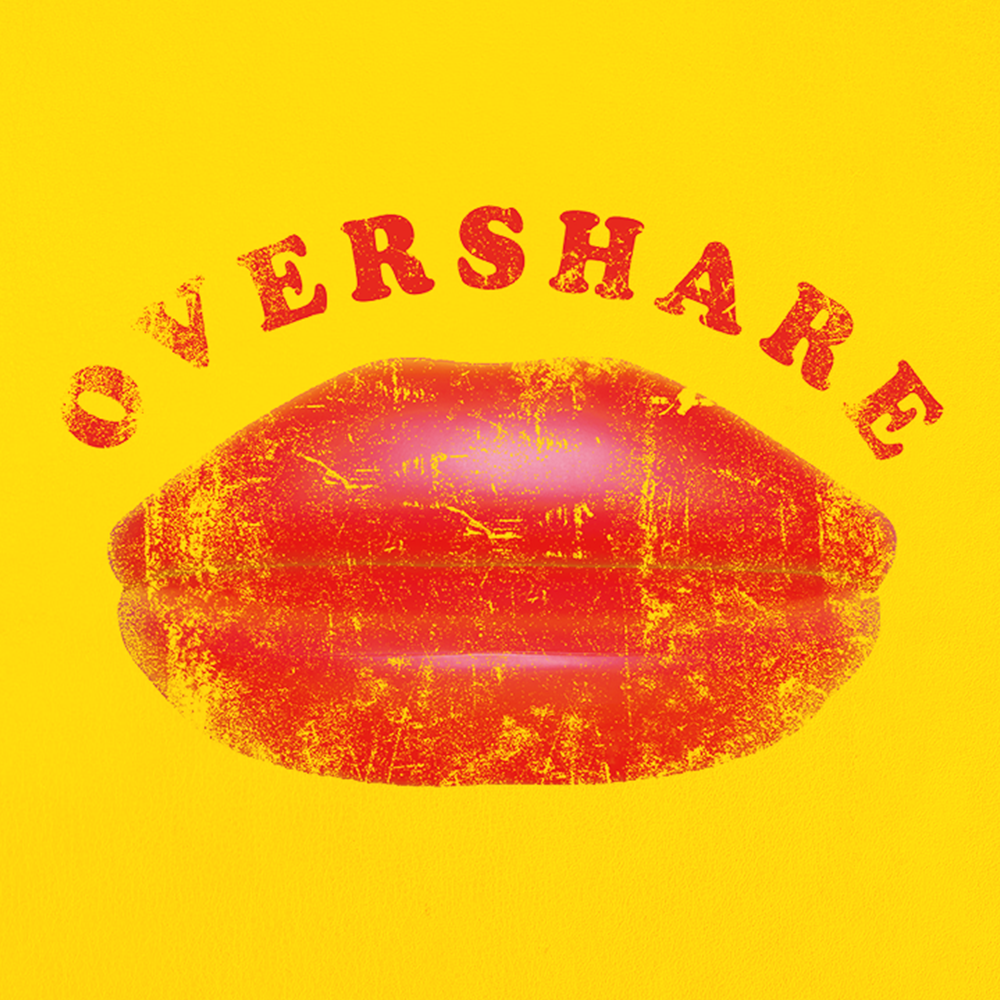 Overshare Notepad