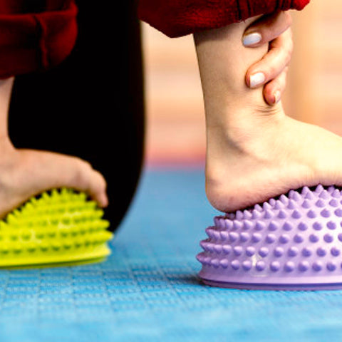 Treating Flat Feet in Children and Babies