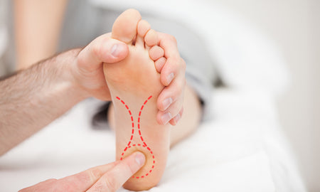 10 Most Likely Causes of Heel Pain