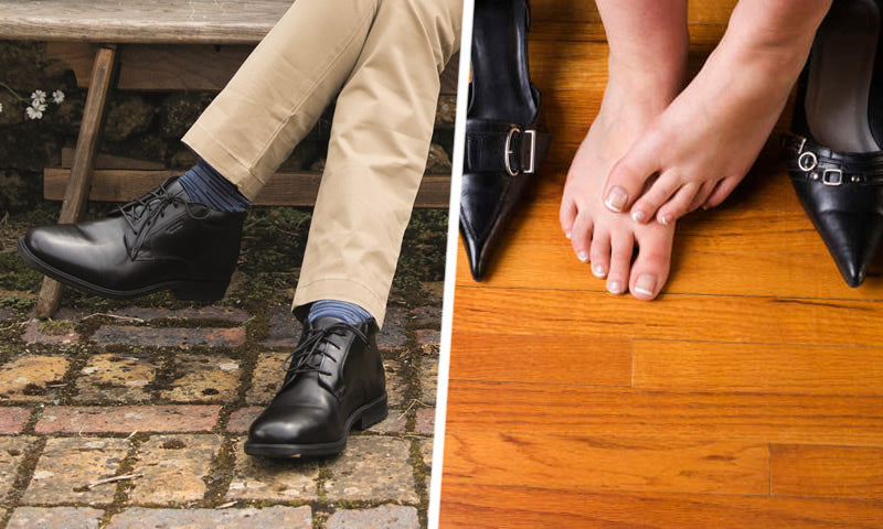 purchase cheap get new great variety models Top 10 Best Shoes For Bunions | Men and Women — Feet&Feet