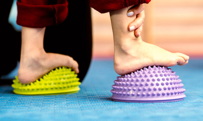 Treating Flat Feet in Children   Causes