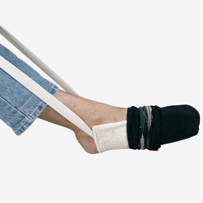 ActiveAssist Sock Aid