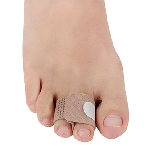 Orthotic Toe Wraps