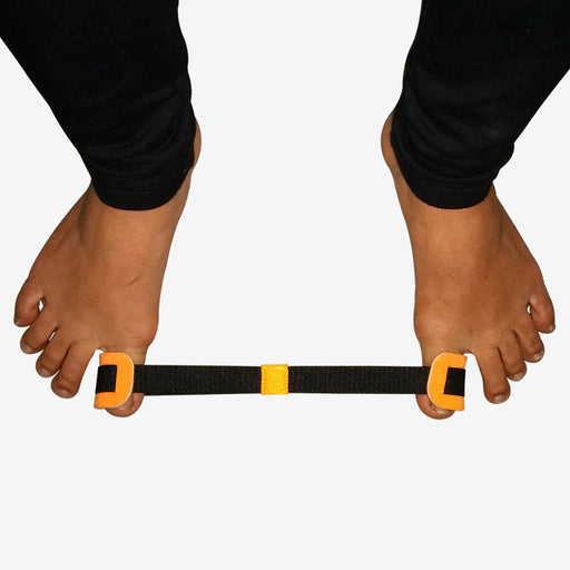 ActiveRestore Bunion Exercise Band - Orange