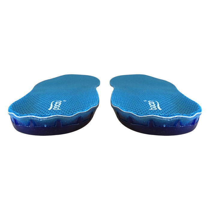 Shock Absorbing Sports Insoles