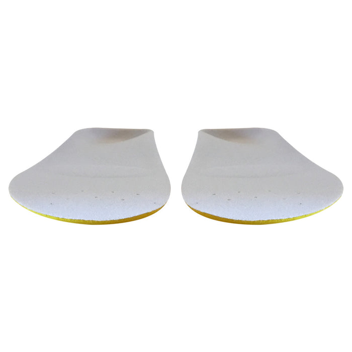Trimmable Plantar Fasciitis Orthotic Insoles