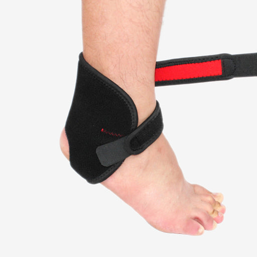 ComfortBrace Adjustable Ankle Support
