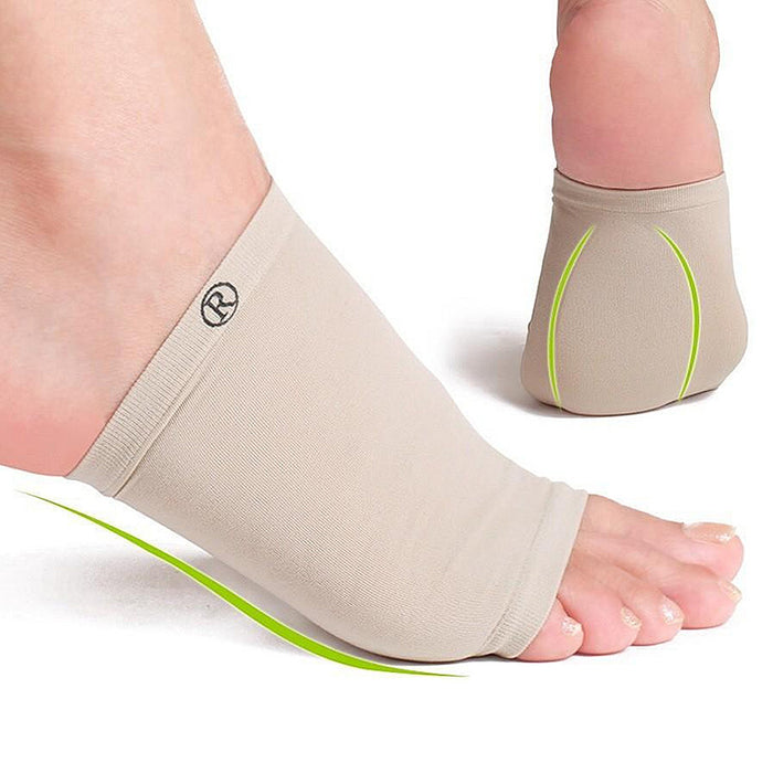 DuraFlex Gel Arch Support Sleeves