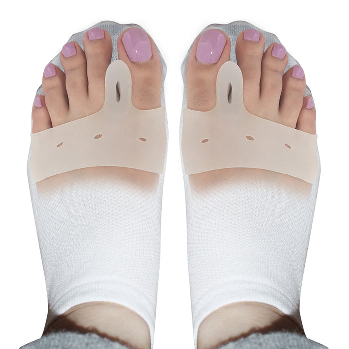 DuraFlex Gel Bunion Protection Sleeves