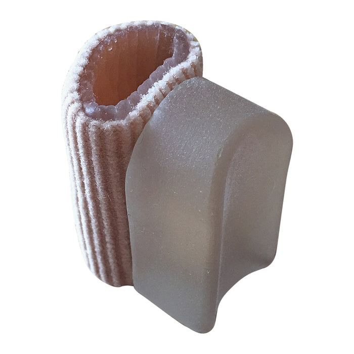 DuraFlex Sleeved Gel Toe Separators