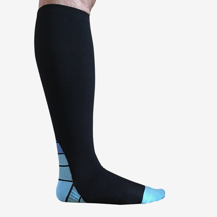 FlowRevive Knee High Compression Socks