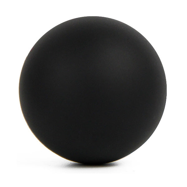 FootRevive Lacrosse Ball Massager - Black
