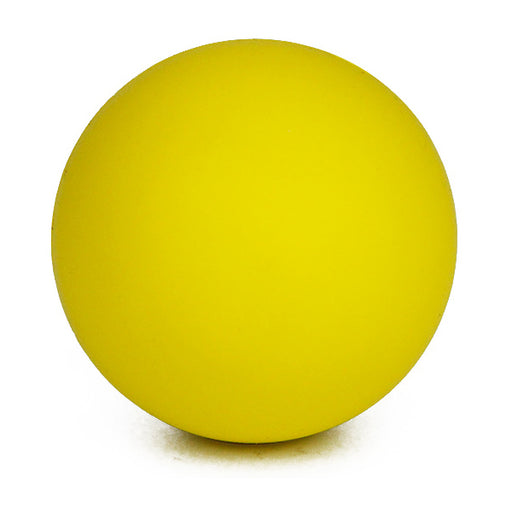 FootRevive Lacrosse Ball Massager - Yellow