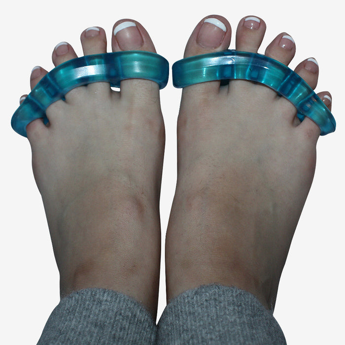 Home Gel Toe Separators