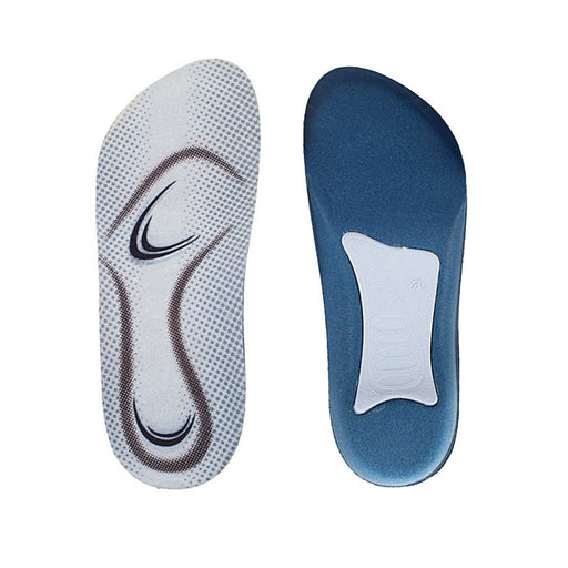 SoleRelief High Arch Half Insoles