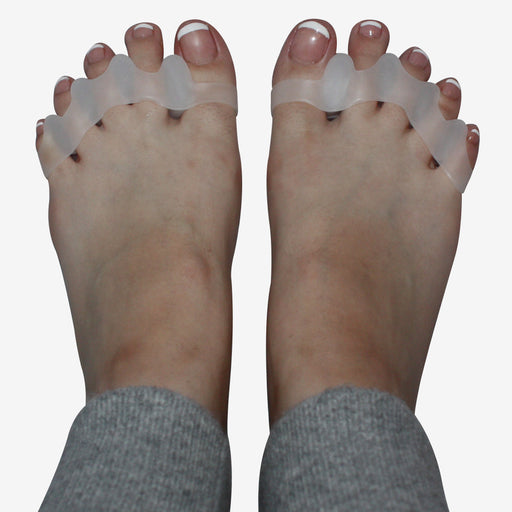 DuraFlex Gel Toe Separators