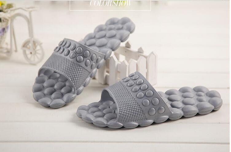 FootRevive Everyday Comfort Massage Slippers