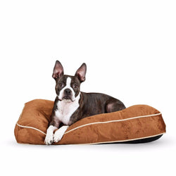 Tufted Pillow Top Pet Bed-Cave Room Furniture