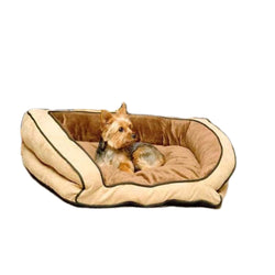 Bolster Couch Pet Bed-Cave Room Furniture