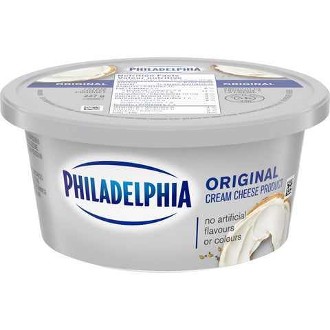 Philadelphia Original Cream Cheese, 227g