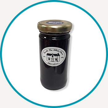 Blackberry Jam (125ml)