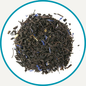 Cream Earl Grey Decaf