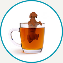 Load image into Gallery viewer, Fred Hot Dog Tea Infuser