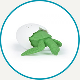 Fred Under The Tea Sea Turtle Infuser