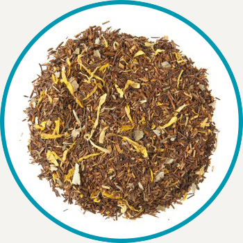 Georgia Peach Rooibos - OUT OF STOCK (AVAILABLE JULY 9, 2020)