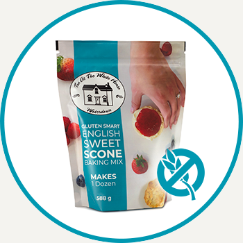 Gluten Smart Scone Baking Mix