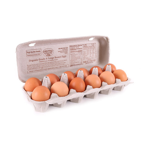 Harrington Lane Eggs - 1 Dozen