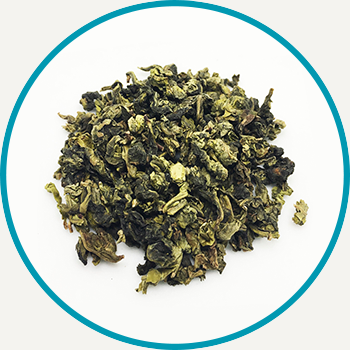 King: Tie Guan Yin Oolong