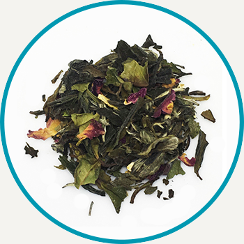 Pink Grapefruit White Tea