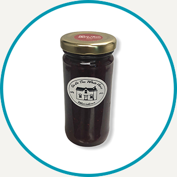 Red Currant Jam (125ml)