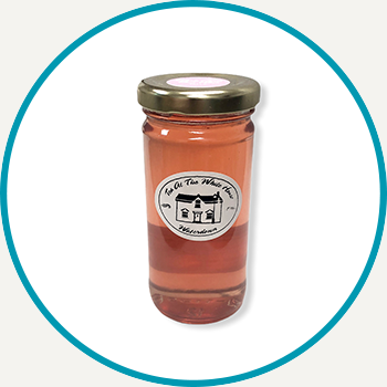 Rosé Wine Jelly (125ml)