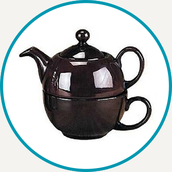 Brown Betty Tea For One Teapot
