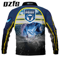 NRL Fishing Shirts