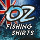 Oz fishing shirts