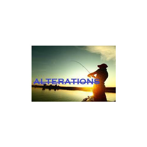 ALTERATIONS