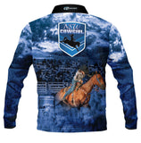 Cowgirl NSW - Fishing shirt - quick dry - UV rated