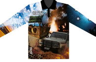 Cape York Fishing Shirts