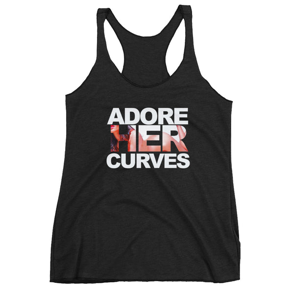 Adore Her Curves Tank Top (W)