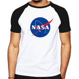 NASA Mens T-shirt